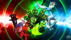 Pokemon fanfiction: a new life