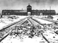 My life at Auschwitz