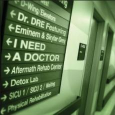 I Need A Doctor - Dr. Dre ft. Eminem and Skylar Grey