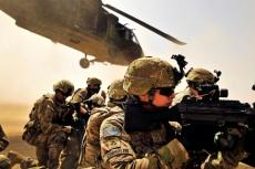 Bloodshed: Afghanistan Part Two