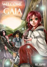 Welcome to Gaia: Revised Edition