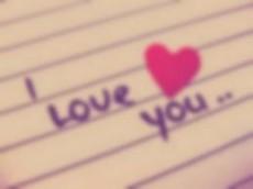 Love That is Untold Until It Happens