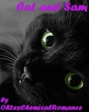 Cat and Sam