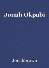 Jonah Okpabi