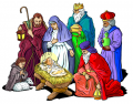 SIXTY-FIVE QUESTIONS FOR ANTI-CHRISTMAS CRUSADERS