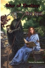 Lost Soul 1st Edition