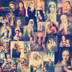 The Queen of Heaven and Earth  Mary Most Holy and Immaculate Mother of God