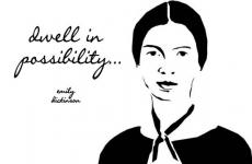 Emily Dickinson: The Sociological Perspective