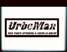 Urboman: a hero is born