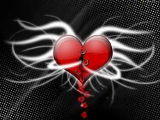 Broken Hearts Restored