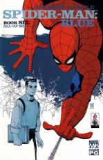 Spider-Man Blue: Review