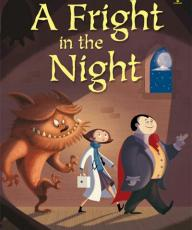 Fright in The Night