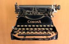 What makes you write?