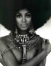 Black Women, Wear Your Crown