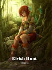 Elvish Hunt