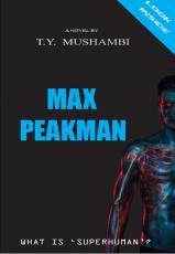 Max Peakman