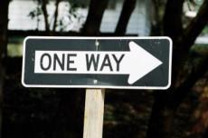 THE SINGLE WAY***