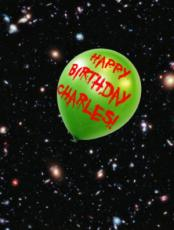 Happy Birthday Charles!