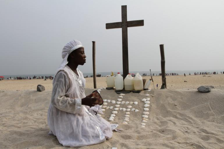 the role of religion in nigerian