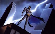Batman Rises Again