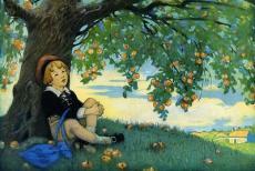 The Apple Prince