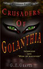 Squeaky Tails - Crusaders of Golanthia