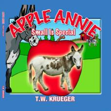 Apple Annie Small Is Special