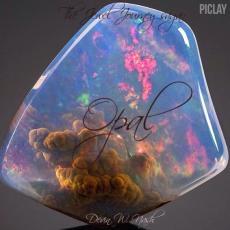 The Jewel Journey saga: Opal
