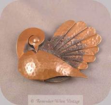 Copper Doves