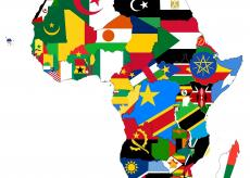 AFRICA: THE BLESSED CONTINENT.