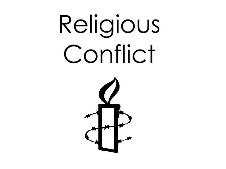 """is religion a major cause of conflict In the faith & values section of the register on sept 9, jim hinch provided his religious perspective in a column titled, """"rising anger, falling tolerance"""" his main focus was on the fact."""
