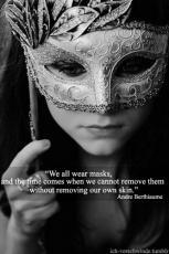 The Smiling Masquerade