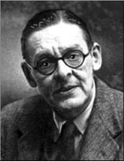 Poetry Analysis: Little Gidding IV by T.S. Eliot