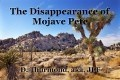 The Disappearance of Mojave Pete