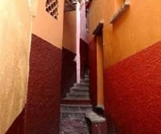 The Alley Of The Kiss (El Callejon Del Beso)