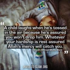 Why Allah Hasn't Punished You?