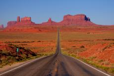 Monument Valley: A Breathtaking View
