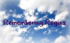 Remembering Regina