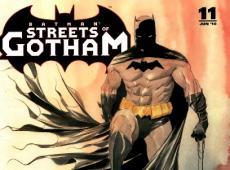 BATMAN: THE DEVIL'S OWN (PART 2)