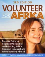 Volunteer for Africa