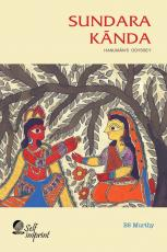 Sundara Kanda: Hanuman's Odyssey