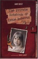 The Diary of Katie Roberts Age 11 (Chapter 2)