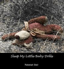 Sleep My Little Baby Dolls