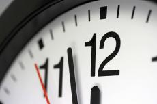 A capricious instant of time - part 1