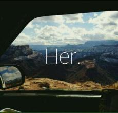 Her.