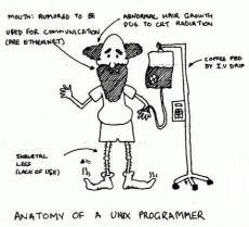 Coherent Unix