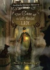 The Case of the Left-Handed Lady: Book Plot Q & A