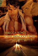 Love Beyond Time (The Outsiders Book 1)