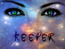 Keeper (OtherWorld Chronicles)
