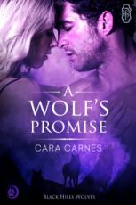 A Wolf's Promise (Black Hills Wolves Book 10)